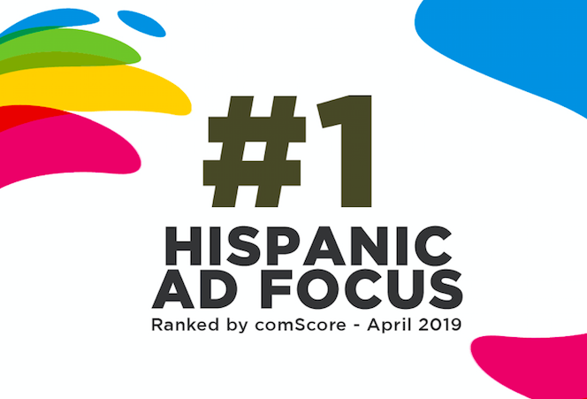 Prisa Brand Solutions: No. 1 Hispanic Ad Focus